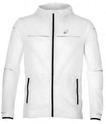 b7fc688d55711 Asics Lite-Show Jacket Men Black - Ubrania męskie do squasha - sklep ...