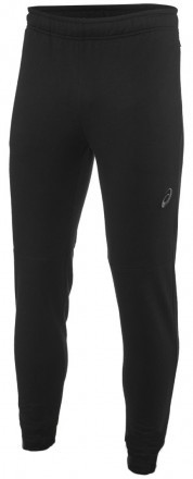 Asics Styled Knit Pant Performance Black
