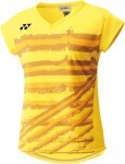 Yonex Polo Ladies Yellow