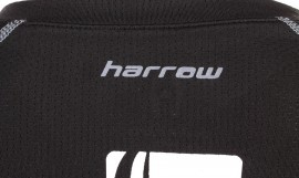 Harrow Impulse Black SquashTime.pl