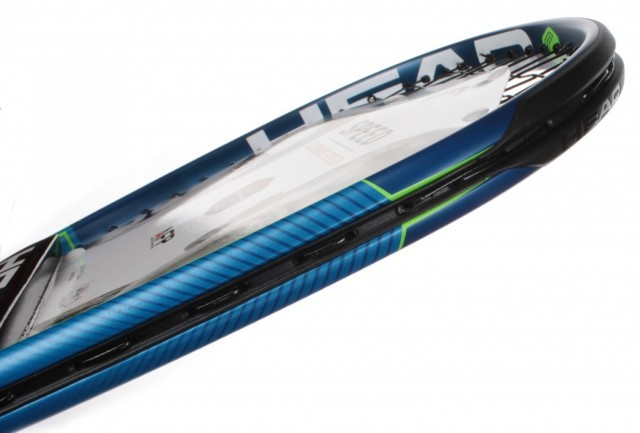 Head Graphene Touch Speed 120