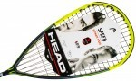 Head Graphene Touch Speed 135 rakieta do squasha