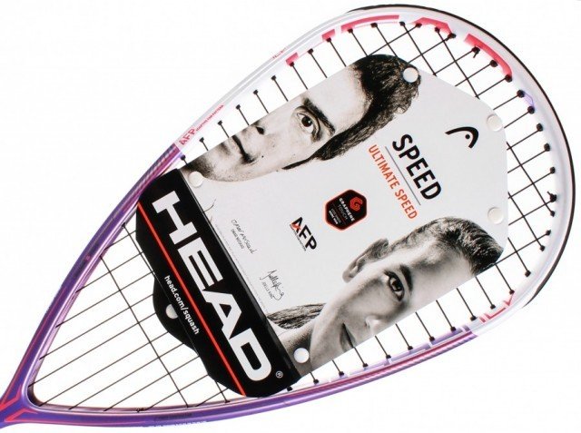 Head Graphene Touch Speed 120 L