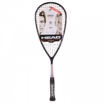 Head Graphene 360 Speed 120 Rose