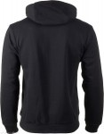Tecnifibre Cotton Jacket Black