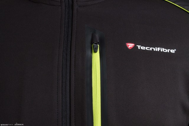 Tecnifibre Tech Feel Black