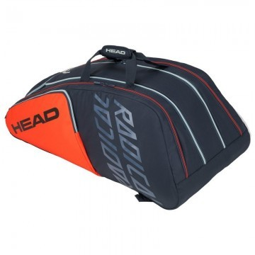 Head Radical Monstercombi 12R Orange / Grey