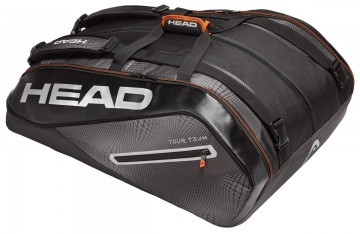 Head Tour Team 15R MegaCombi Black