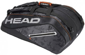 Head Tour Team 12R Monstercombi Bk St