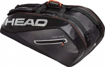 Head Tour Team 9R Supercombi Black