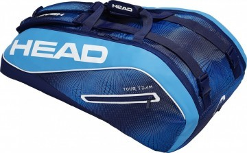 Head Tour Team 9R Supercombi Navy Blue