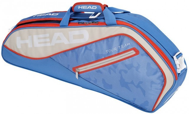 Head Tour Team 3R Pro Lightblue / Sand