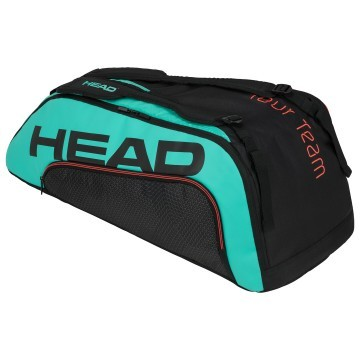 Head Tour Team 9R Supercombi Black / Teal