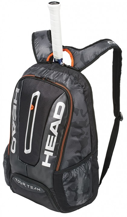 Head Tour Team Backpack Bk St