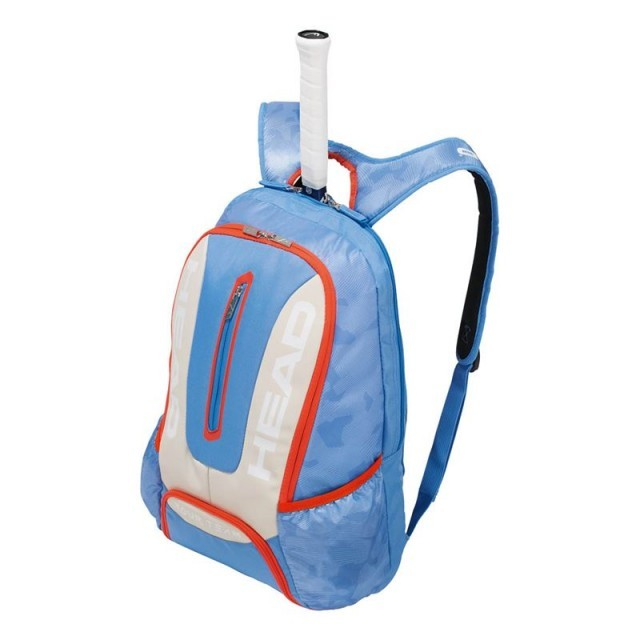 Head Tour Team Backpack LBSA