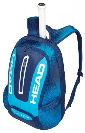Head Tour Team Backpack Navy Blue