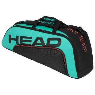 Head Tour Team 6R Combi Black / Teal
