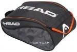 Head Tour Team Shoebag Bk St