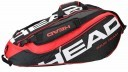 Head Tour Team 9R Supercombi Black-Red