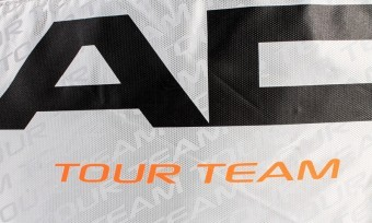 Head Tour Team 6R Combi Silver torba do squasha