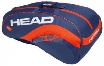 Head Radical 12R MonsterCombi Blue Orange