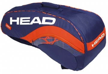 Head Radical 6R Combi Blue Orange