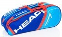Head Core 6R Combi Blue