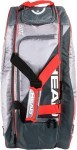Head Elite All Court Black/Red torba do squasha