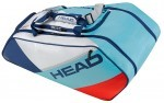 Head Elite All Court GRPT torba do squasha