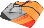 Head Elite 9R Supercombi ANOR torba do squasha