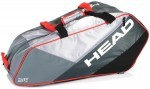 Head Elite 9R Supercombi Black/Red