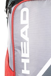Head Elite Backpack BKRD plecak