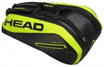 Head Tour Team Extreme 9R Supercombi Black