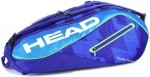 Head Tour Team 12R Monstercombi Blue torba do squasha