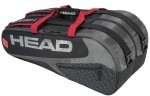 Head Elite 9R Supercombi Bk Rd