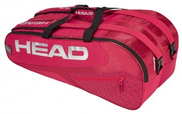 Head Elite 9R Supercombi Red