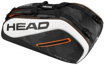 Head Tour Team 9R Monstercombi Black/White