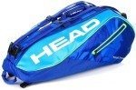Head Tour Team 9R Monstercombi Blue torba do squasha