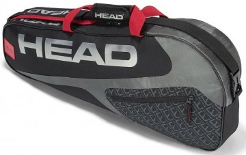 Head Elite 3R Pro Black / Red