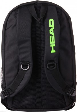 Head Elite Backpack torba do squasha