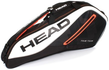 Head Tour Team 3R Pro Black/White