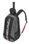 Head Elite Backpack Bk Rd plecak