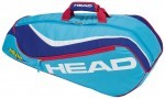 Head Junior Combi Novak Lb Bl