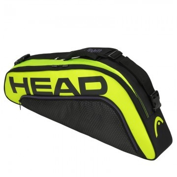 Head Tour Team Extreme Pro 3R Black / Neon Yellow