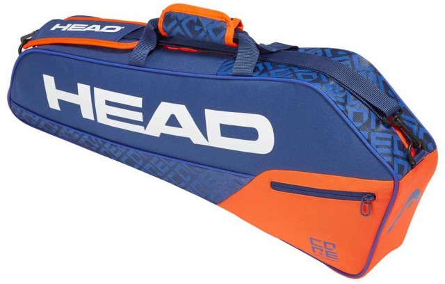 Head Core 3R Pro Blue Orange