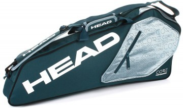 Head Core 3R Pro Bag Anthrazite / Grey