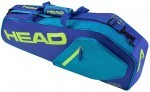 Head Core 3R Pro Bag Blue/Yellow