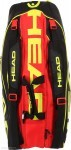 Head Extreme 9R Supercombi Black/ Red