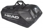 Head MxG 12R Monstercombi Black