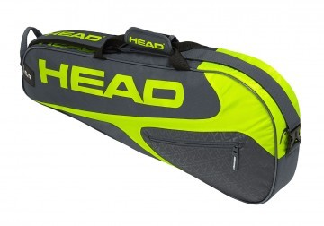Head Elite 3R Pro Grigio Lime